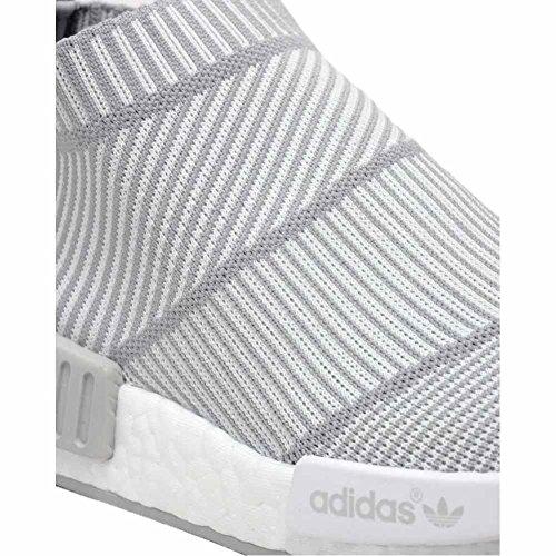 Adidas NMD_CS1 PK, ftwr white/ch solid grey/ch solid grey ftwr white/ch solid grey/ch solid grey