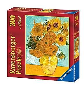 Ravensburger14006,Classique,Puzzle: Van Gogh, 300Teile