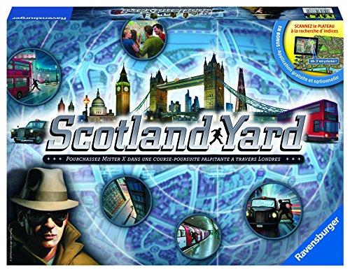 (Ravensburger Scotland Yard)