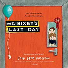 Ms. Bixby's Last Day: Library Edition