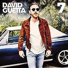 "DΑVΙD GUΕΤΤΑ7(Limited Digipak 2CD + extra Bonus ""CD-Single"")"
