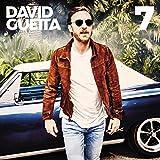 DΑVΙD GUΕΤΤΑ7(Limited Digipak 2CD + extra Bonus CD-Single)