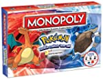 Monopoly Pokemon Kanto Region Edition...