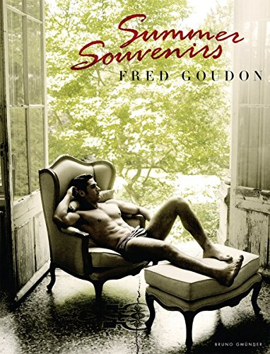 Summer Souvenirs par Fred Goudon