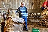 He jet ett nix ze knipse!: Loogh in der Vulkaneifel: Portrait einer Dorfgemeinschaft im demografischen Wandel. - Nikolaus Rätz