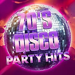 70's Disco Party Hits