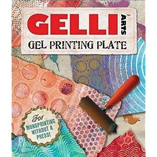 Gelli Arts 12 x 14-inch Gel Printing Plate