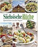 Sächsische Küche (Spezialitäten aus der Region) -