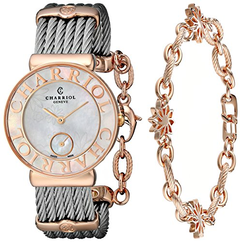 charriol-st-tropez-st30pc560013-30mm-silver-steel-bracelet-case-anti-reflective-sapphire-womens-watc