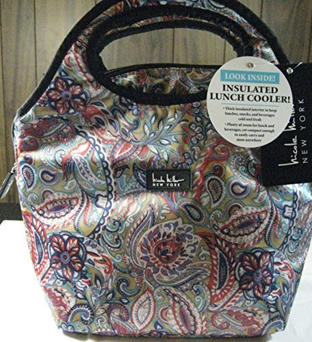 nicole-miller-of-new-york-insulated-lunch-cooler-paisley-indigo-blue-13-tote-by-nicole-miller