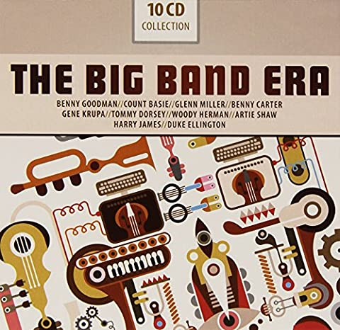 Big Band - Wallet Box