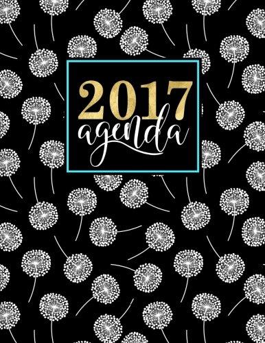 Agenda: Papeterie Bleu Agenda 2017 Settimanale