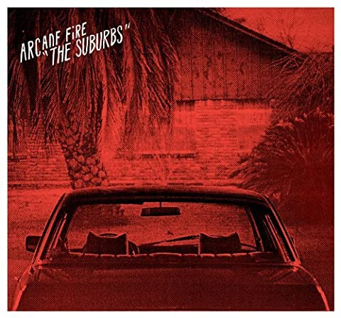 The Suburbs (Deluxe Edition) by Arcade Fire