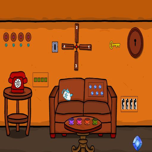 Abode Room Escape
