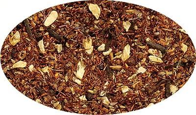Eder Épices - Infusion d\'épices et thé Rooibos Red Chai (Poivre/Cannelle) aromatisé - 100g