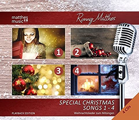 Special Christmas Songs