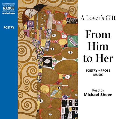 A Lover's Gift from Him to Her (Unabridged Selections)  Audiolibri
