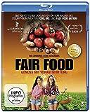 Fair Food - Genuss mit Verantwortung (Prädikat: Wertvoll) [Blu-ray]