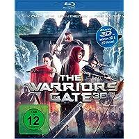 The Warriors Gate 3D  (+ Blu-ray 2D)