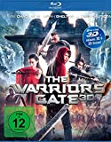 The Warriors Gate 3D (+ Blu-ray 2D)