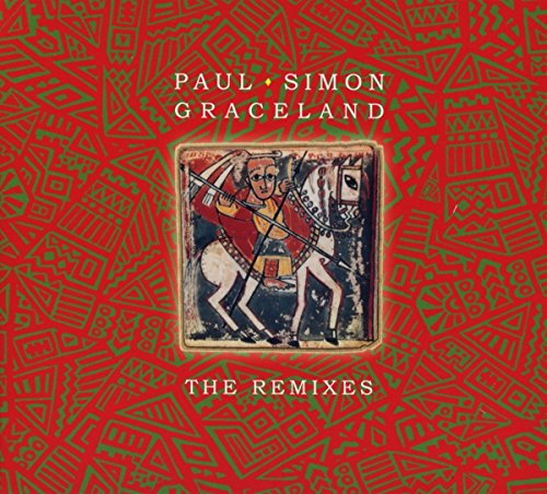 Graceland-the Remixes