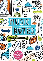 Music Notes (Journals)