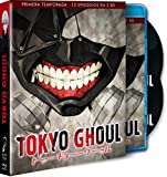 Tokyo Ghoul - Temporada 1 [Blu-ray]