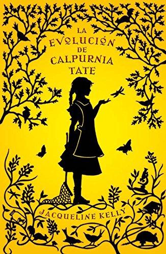 La evolución de Calpurnia Tate PDF
