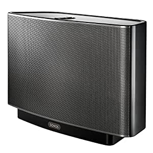 Sonos PLAY:5 (Gen1) Black - The Wireless Hi-Fi (discontinued by manufacturer)