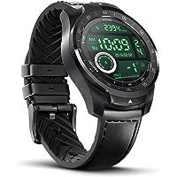 Ticwatch Pro 2020 Smartwatch 1GB RAM, Layered Display Long Battery Life, Wear OS by Google,…