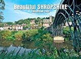 Beautiful Shropshire Calendar 2018