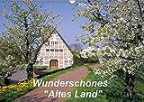 Wunderschönes Altes Land (Wandkalender 2019 DIN A3 quer): Obstanbaugebiet Elbmarsch von Stade bis Hamburg (Monatskalender, 14 Seiten ) (CALVENDO Orte)
