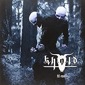 Til Endes (Limited Edition) [Vinyl LP]