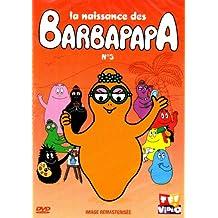 Barbapapa, vol. 3 : la naissance des barbapapa