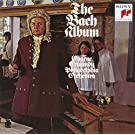 Bach Album,the