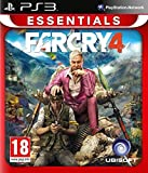 #2: Far Cry 4 Essentials (PS3)
