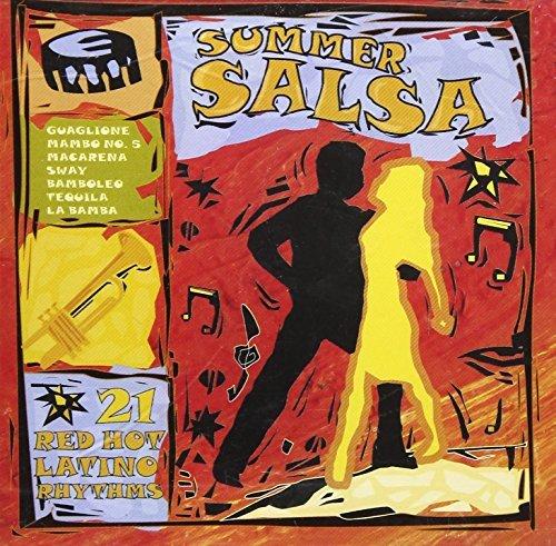Summer Salsa by Summer Salsa (2004-04-27)
