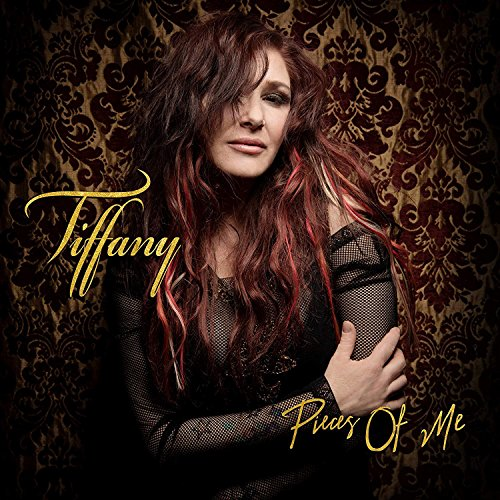 Pieces of Me - Tiffany