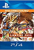 Dragon Ball FighterZ - FighterZ Pass Edition | PS4 Download Code - deutsches Konto