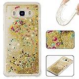 Samsung Galaxy J5 (2016) SM-J510F Glitter Bling...