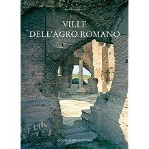 Ville Dell'agro Romano (Monografie della Carta dell'Agro Romano, Band 2)