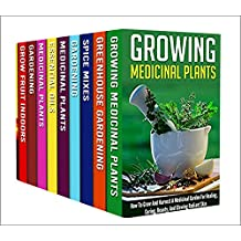 DIY Preppers Gardening: A Complete And Comprehensive Guides To Prepping By Gardening For A Survival Situation  (English Edition)