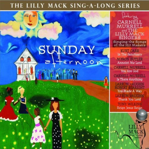 Lilly Mack Sing-A-Long Series - Mack Serie