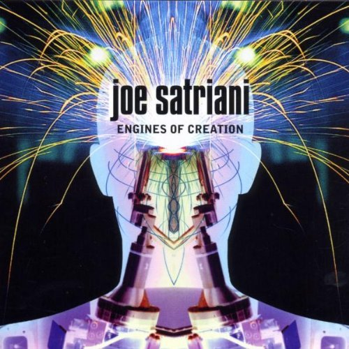 Engines of Creation by Joe Satriani (2000-05-09)