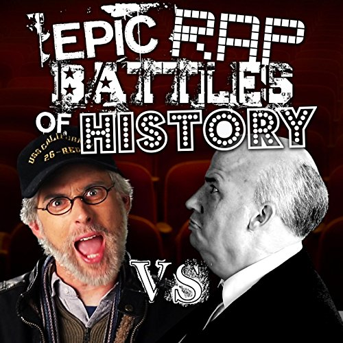 Steven Spielberg vs Alfred Hit...