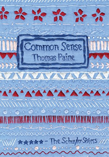 Common Sense (English Edition) de [Paine, Thomas]
