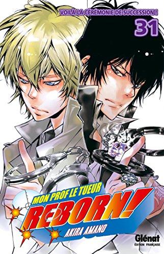 Reborn Vol.31 par AMANO Akira