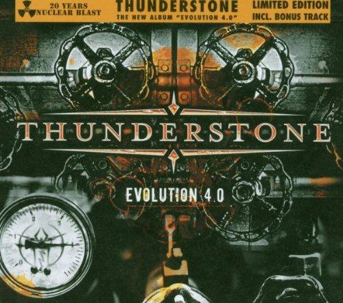 Evolution 40 (Ltd.Edt.)