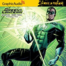 Sleepers (Green Lantern, Band 3)