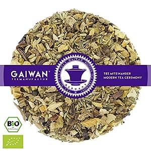 Sweet Chai - Bio Kräutertee lose Nr. 1200 von GAIWAN, 1 kg